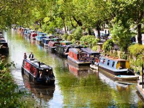 Little Venice – a little slice of urban heaven