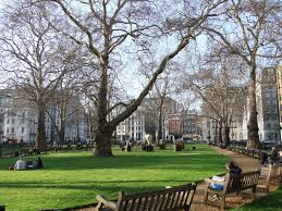 Berkeley Square